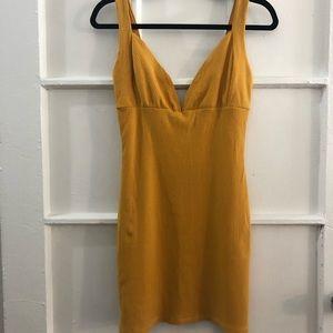 Reformation Passo Dress